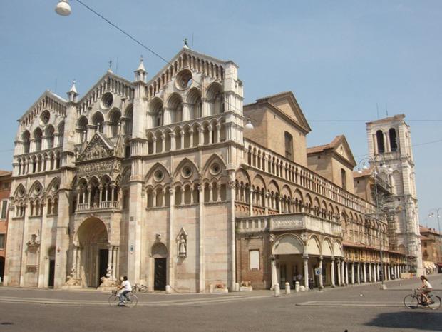 Ferrara_Cattedrale