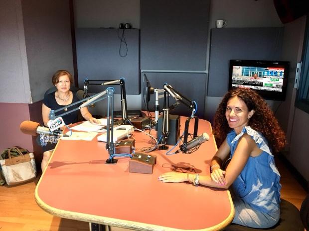 Cin Radio Toronto