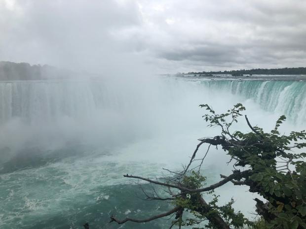 Niagara Falls Canada
