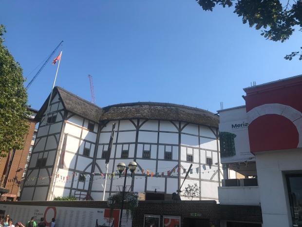 Globe Londra