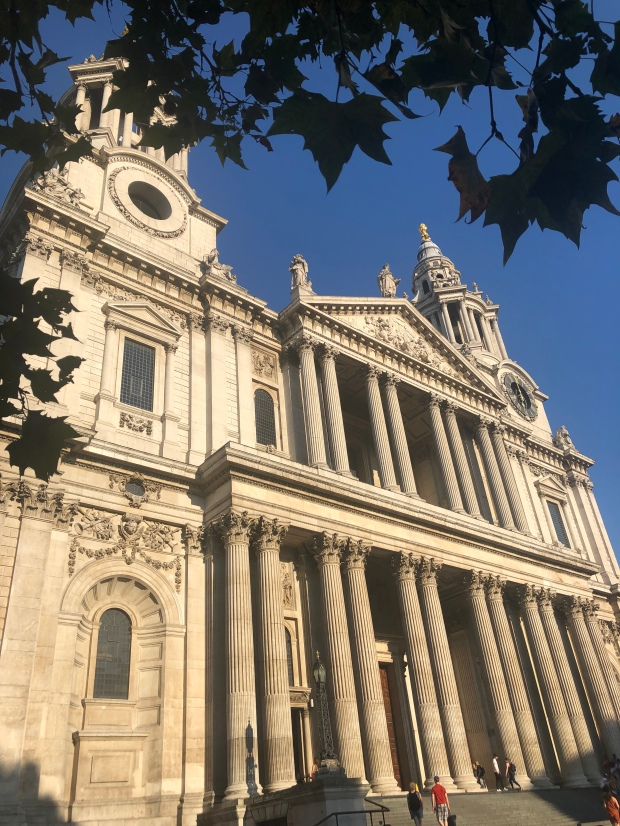 Saint Paul Londra
