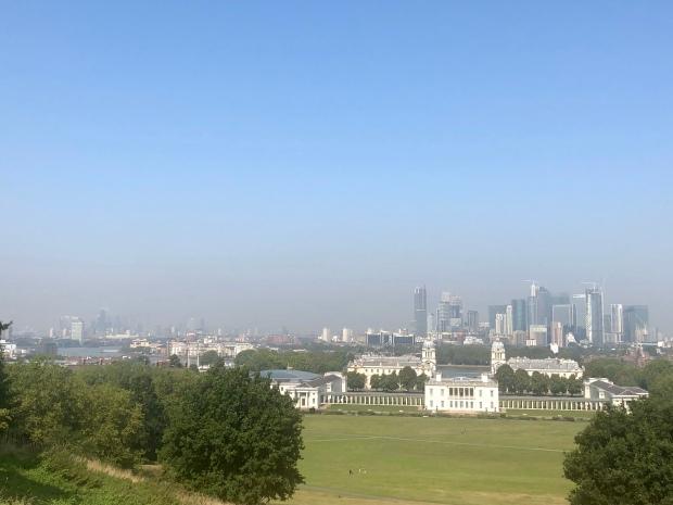 Greenwich Londra