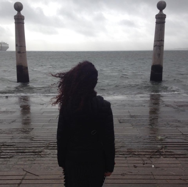 Lisbona ed io