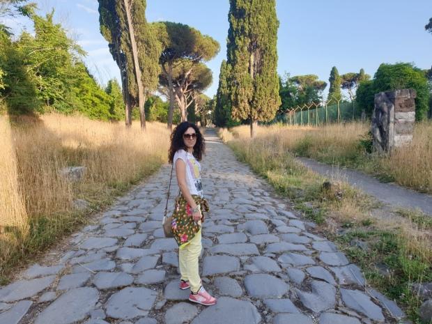 Carmen Appia antica
